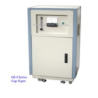 oxygen generator OZ-3 Series