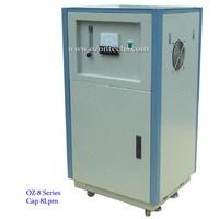Alat Alat Mesin Oxygen generator OZ-8 Series