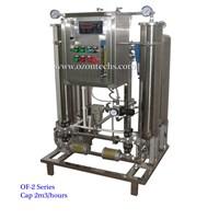 oxygen generator OF-2 Series