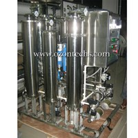 oxygen generator OF-4 Series