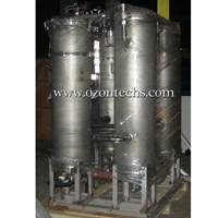 oxygen generator OF-8 Series