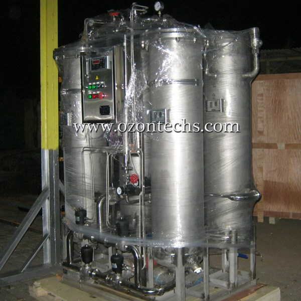 oxygen generator OF-16 Series