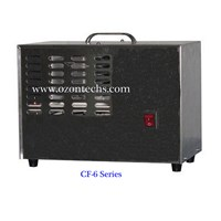ozone air purifier CF-6 Series