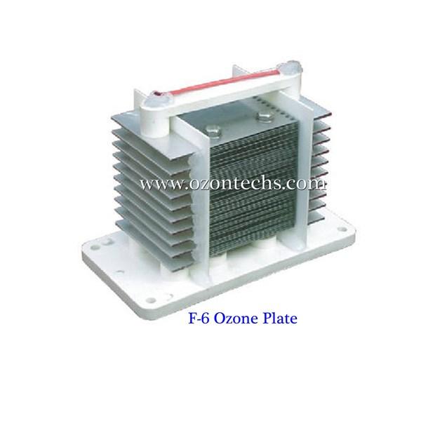 C-6 Ozone plate