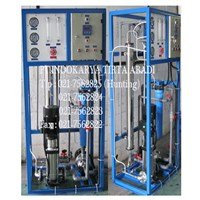 Reverse osmosis BW4040-100MLD