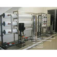 Reverse osmosis BW8040-10SS.