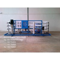 Reverse osmosis BW8040-10MLD