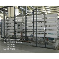 Reverse osmosis BW8040-50SS