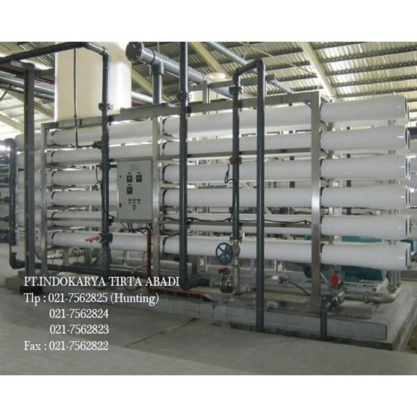 Reverse osmosis BW8040-50SS