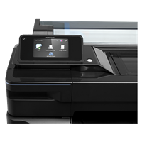 Plotter HP T520 36In A0 1