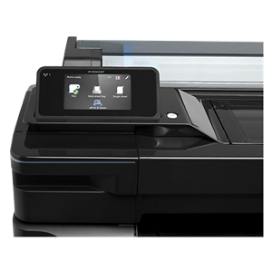 Plotter HP T520 36In A0