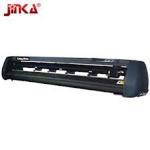 Mesin Cutting Sticker Jinka 1351
