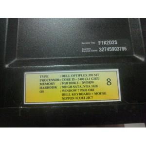 Pc Dell Optiplex 390MT