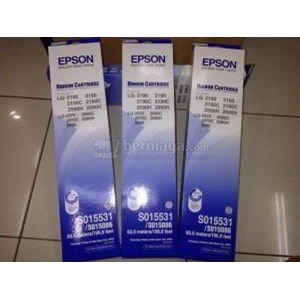 Pita Printer Epson Plq-20