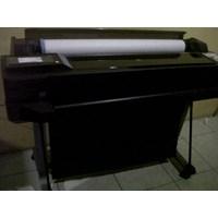 Plotter HP Designjet T520 36In A0 Murah 1