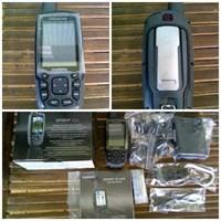Jual Gps Tracker Garmin 62Sc