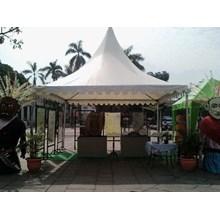 Sarnafil Baraya Tent