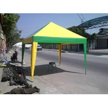 Tenda Promosi Piramid