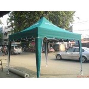 Tenda Lipat Ukuran 3x3 Meter