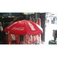Tenda Payung Coca Cola 1