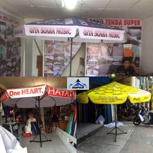 Dari Tenda Payung Promosi 0