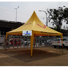promotional tent 3 x 3
