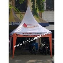 Tenda Promosi 3x3