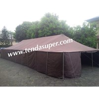 Jual Tenda Peleton