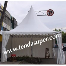 Tenda Sarnafil 4x4