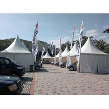Tenda Sarnavil 3x3