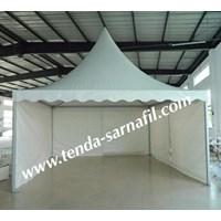 Jual Tenda Sarnafile 5x5