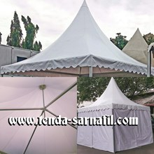 Tenda Sarnavil 5x5