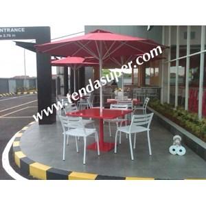 Tenda Payung KFC