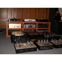 Peredam Suara - Sound Proof - Audiophile - Semarang