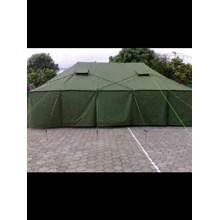 Squad 6 x 4 tent