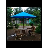 Payung Sunbrella 1