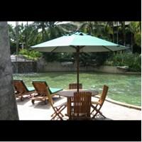 Jual payung kolam renang