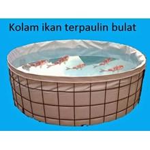 Kolam Ikan Terpaulin