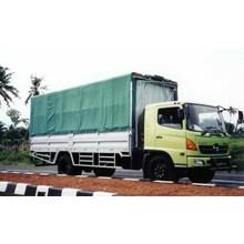Kap Kanvas Mobil