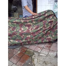 Cover Tutup Motor
