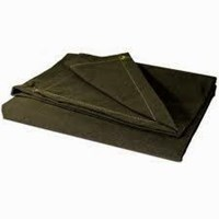Sell KSA Canvas Tarps 2
