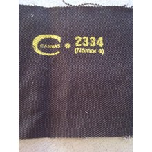 Canvas Tarps 2558