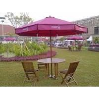 tenda payung cafe Murah 5