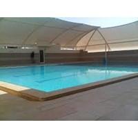 membrane kolam renang