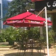 payung kafe