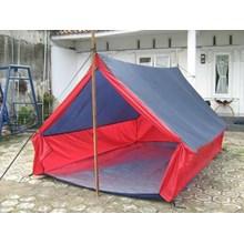 tenda kemping  2x3