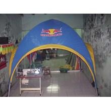 tenda dome 3x3