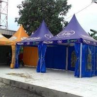 tenda kerucut promosi  1