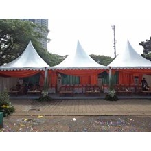 Tenda Sarnafil.