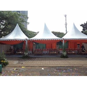 Tenda Sarnafil 6x